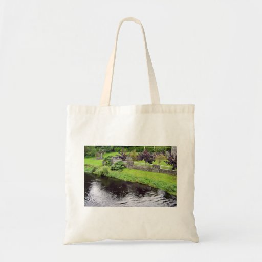 The valley park bag