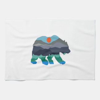 THE VALLEY PASSAGE KITCHEN TOWELS