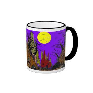 The Valley Ringer Coffee Mug