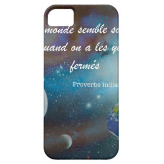 The value of a message is  priceless if we need it iPhone SE/5/5s case