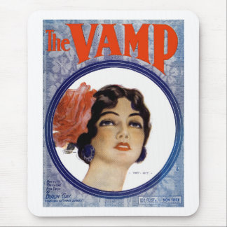 The VAMP Mouse Pad