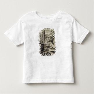 The Vampire , 1853 Toddler T-shirt