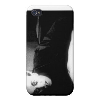 The Vampire  iPhone 4 Cover