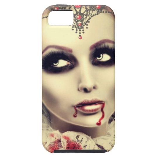 The Vampire Princess iPhone SE/5/5s Case