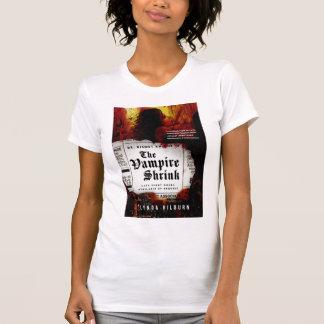The Vampire Shrink Woman's T-Shirt