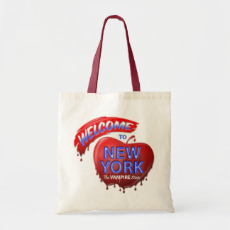 The Vampire State Tote Bag