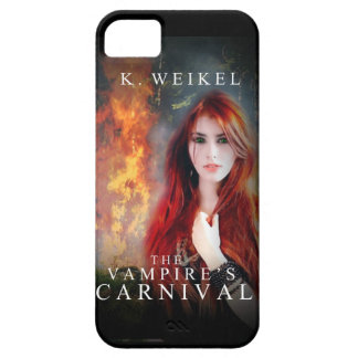 The Vampire's Carnival iPhone Case 5s/5 iPhone 5 Case