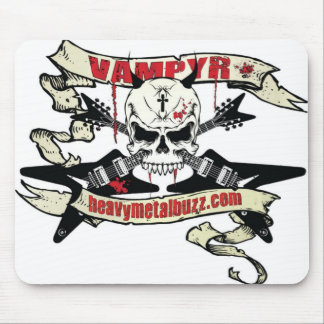 The Vampyr-HMB Mouse Pad