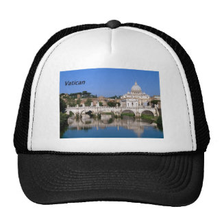 The-Vatican--Angie..JPG Trucker Hat
