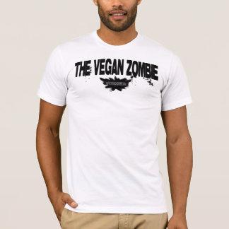 The Vegan Zombie T-Shirt