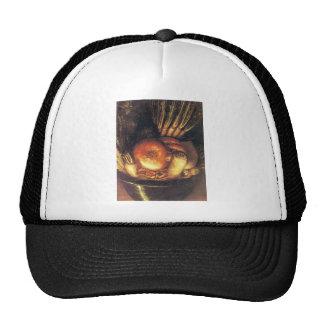 The Vegetable Bowl Trucker Hats