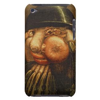 The Vegetable Gardener, c.1590 (oil on panel) iPod Touch Case-Mate Case