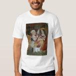 The Vegetable Market T Shirt