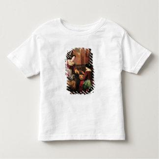 The Vegetable Seller Toddler T-shirt
