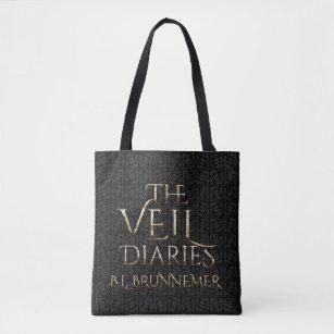 The Veil Diaries Tote Bag e7cddda2a8