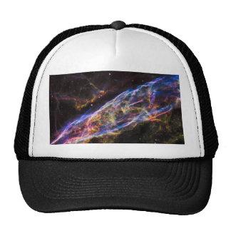 The Veil Nebula Trucker Hat