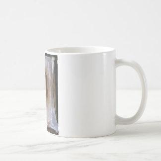 The Veil of Veronica By Domenico Fetti Coffee Mug