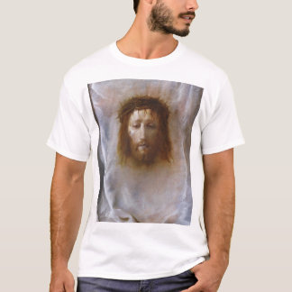 The Veil of Veronica By Domenico Fetti T-Shirt