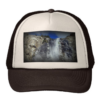 The Veil Trucker Hat