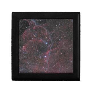 The Vela Supernova Remnant Gift Box