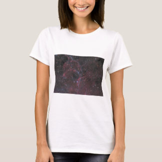 The Vela Supernova Remnant T-Shirt