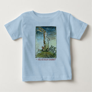The Velveteen Rabbit - Child Tee