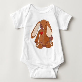 """The Velveteen Rabbit""Customizable IINFANT CREEPER"