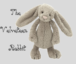 Velveteen Rabbit Gifts On Zazzle