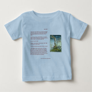 The Velveteen Rabbit - What is Real? Child Tee