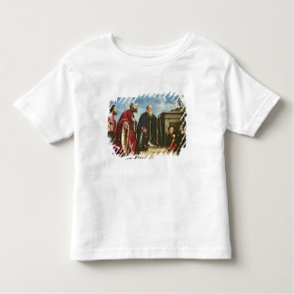 The Vendramin Family, 1543-47 (oil on canvas) Toddler T-shirt