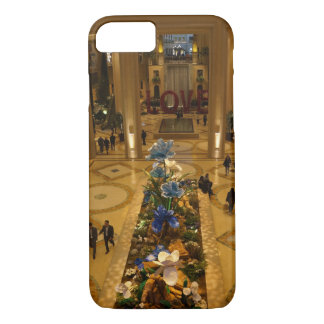 The Venetian Las Vegas, LOVE iPhone 8/7 Case