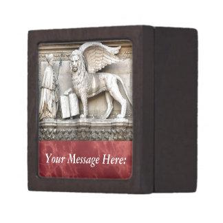 The Venetian Lion Gift Box