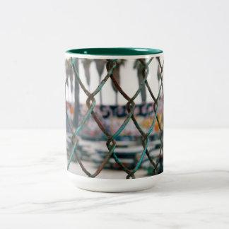The Venice Pavilion Mug