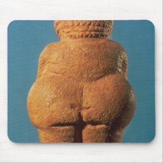 The Venus of Willendorf Mouse Pad