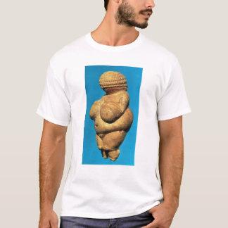 The Venus of Willendorf T-Shirt
