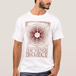 The  Venus Project -Zeitgeist T-Shirt