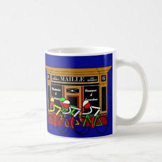 The Versailles Orangery Coffee Mug