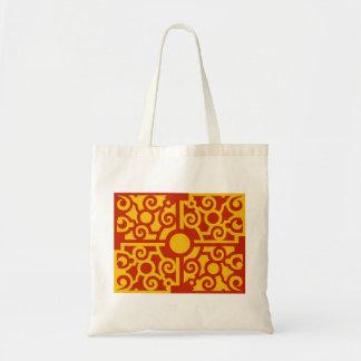 The Versailles Orangery Tote Bag
