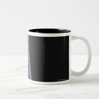 The Vertebral Column 3 Coffee Mug