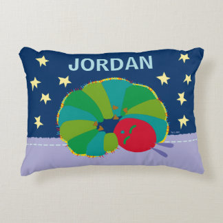 The Very Hungry Caterpillar | Sweet Dreams Decorative Pillow