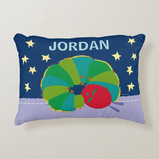 The Very Hungry Caterpillar Sweet Dreams Decorative Pillow Adorable Sweet Dreams Decorative Pillows