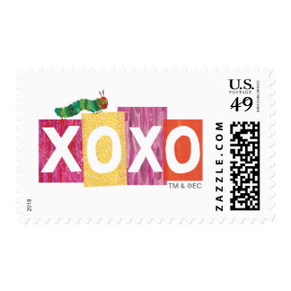 The Very Hungry Caterpillar | XOXO Postage