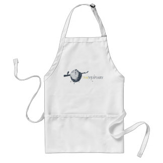 The Vespiary Work Apron
