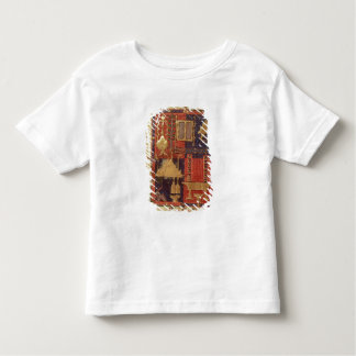 The Vessels of the Temple Toddler T-shirt