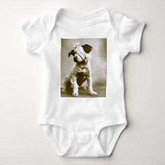 the victor baby bodysuit