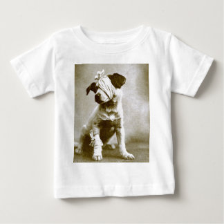 the victor baby T-Shirt