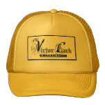 The Victor Clark Hat Collection