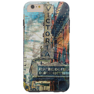 The Victoria From UrineTown MissionDistrict sfc Tough iPhone 6 Plus Case
