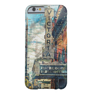 The Victoria From UrineTown MissionDistrict sfc sa Barely There iPhone 6 Case