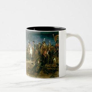 The Victory of Austerlitz Coffee Mugs